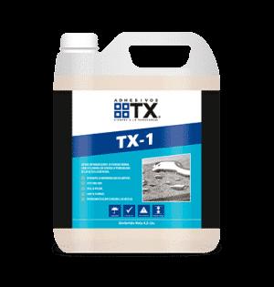 TX-1 4,5LT