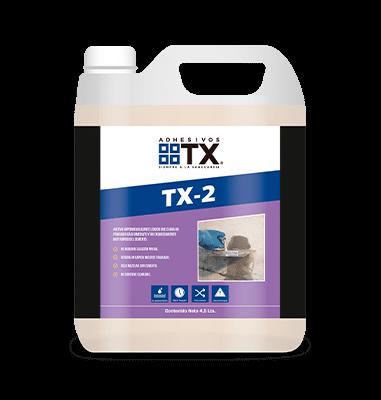 TX-2 4,5ML