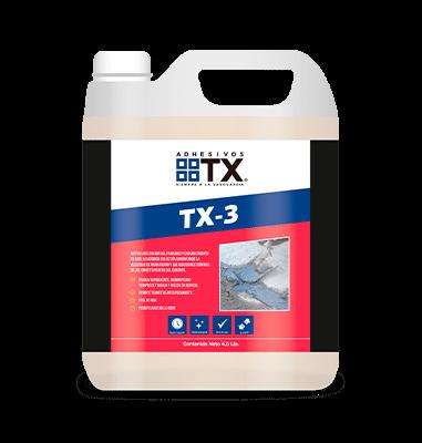 TX-3 4,5LT