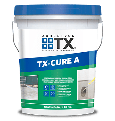 TX-CURE A 18LT