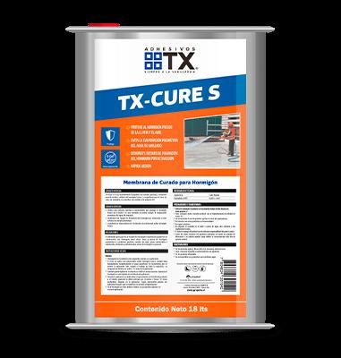 TX-CURE S 18 LT
