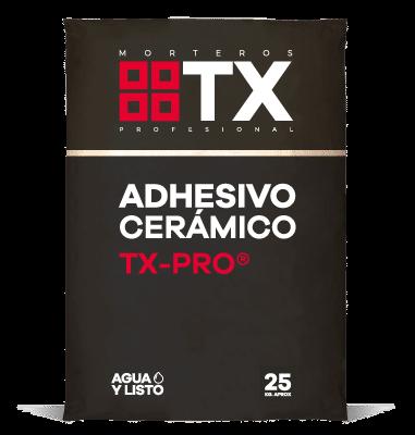 ADHESIVO CERÁMICO TX PRO