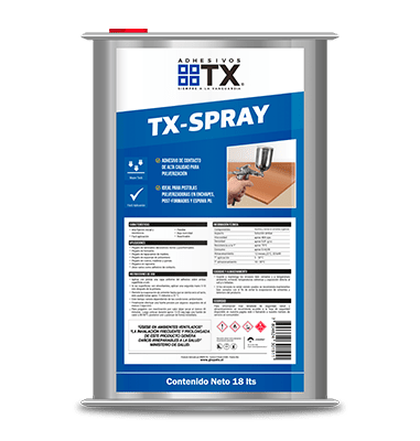 TX-SPRAY 18L