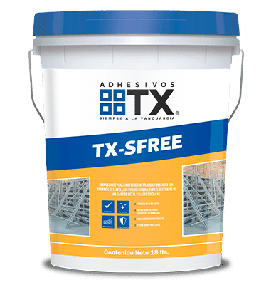 TX-SFREE 18 LT