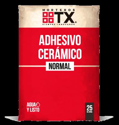 ADHESIVO CERÁMICO NORMAL