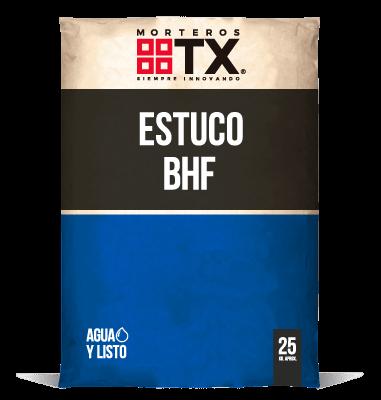 ESTUCO BHF
