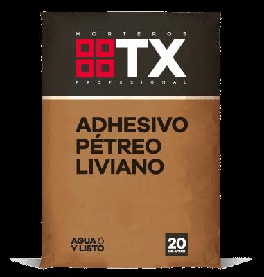 ADHESIVO PÉTREO LIVIANO