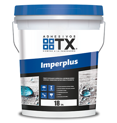 IMPERPLUS 18LT