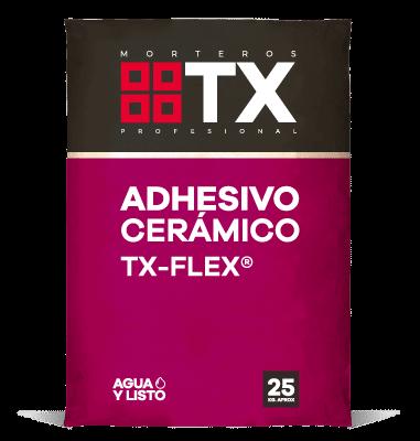 ADHESIVO CERÁMICO TX FLEX
