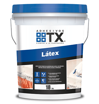 LATEX 18LT