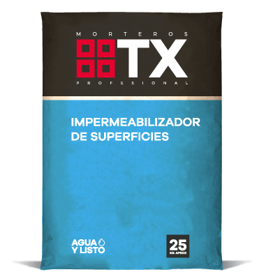 IMPERMEABILIZADOR DE SUPERFICIES