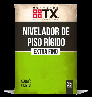 NIVELADOR DE PISO RIGIDO EXTRA FINO