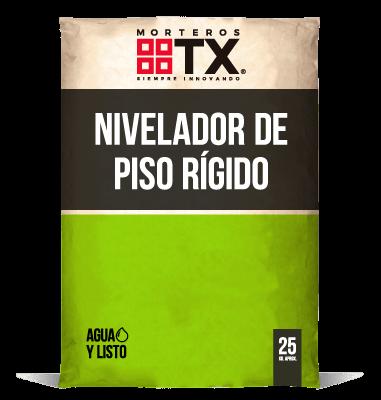 NIVELADOR DE PISO RIGIDO