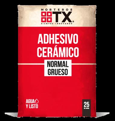 ADHESIVO CERÁMICO NORMAL GRUESO