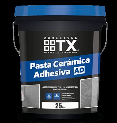 Pasta Ceramica Adhesivo AD